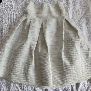 Party tea cup skirt